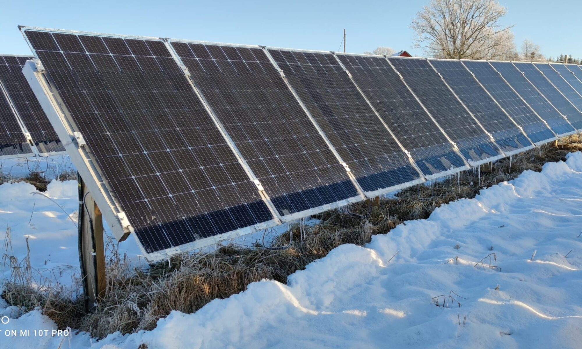 Green Energy.se